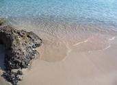 Άμμος και βράχος